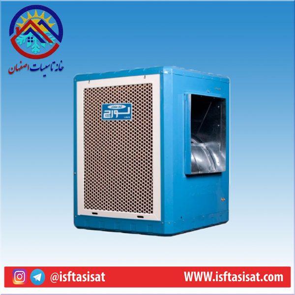 کولر آبی در اصفهان| خانه تاسیسات اصفهان