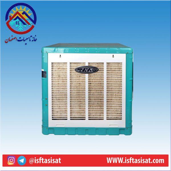 کولر آبی در اصفهان  خانه تاسیسات اصفهان