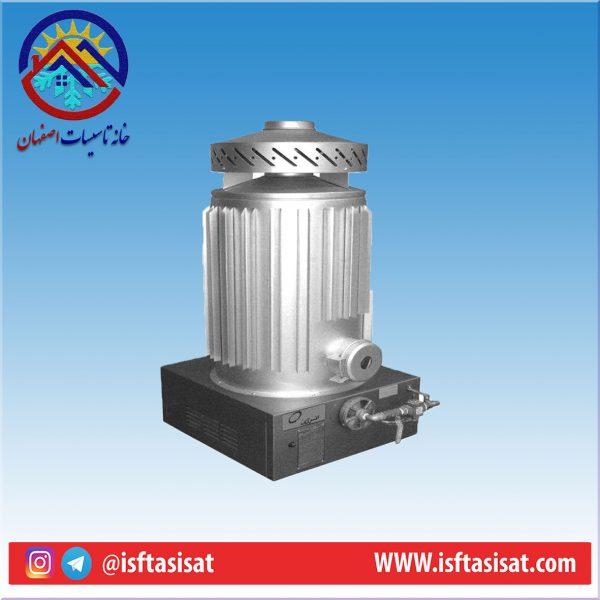 بخاری کارگاهی گازی | بخاری کارگاهی گازی انرژی | خانه تاسیسات اصفهان